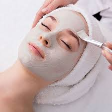 nourishing facial image